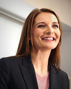 Dr. Gillian Nesbitt